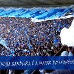 Cruzeiro Esporte Clube - Uma nação azul.