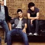 Jonas Brothers Popstar!