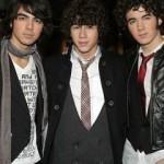 Jonas Brothers conquistadores