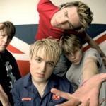 McFly MySpace