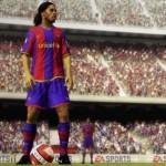 FIFA SOccer 09 - O melhor jogo de futebol de todos os tempos!