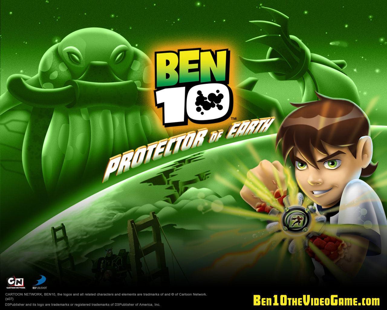 ben 10 игры онлайн бесплатно играть омниверс