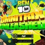 Ben 10: Omnitrx Unleashed