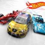 Hot Wheels Wallpapers: Racing