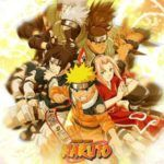 Download 1000 characters grátis de Naruto