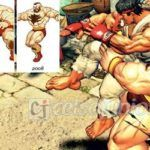 Street Fighter 4: Zangief