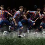 Tudo sobre PES 2011 - Download demo e cheat codes!
